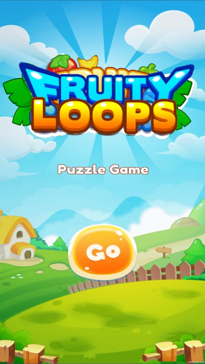 Fruity Puzzle Game screenshot-6