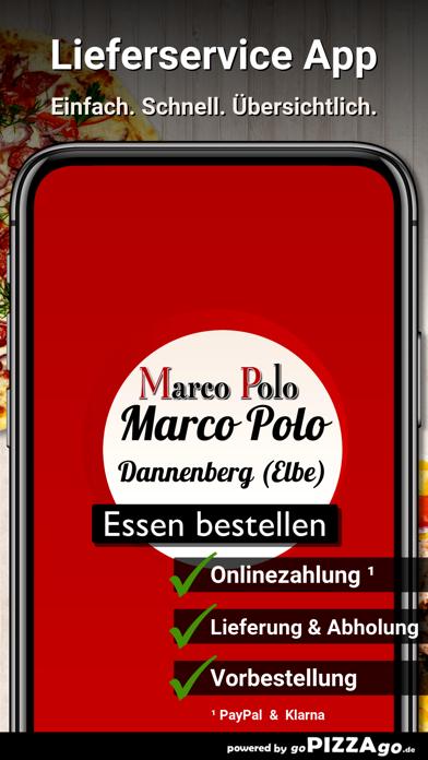 Marco Polo Dannenberg (Elbe) screenshot 1