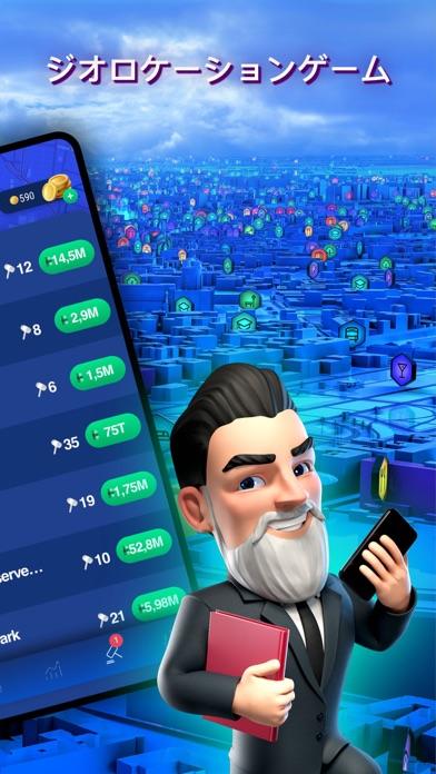Landlord Go -  投資シュミレーションゲームのおすすめ画像5