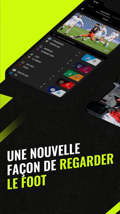 Free Ligue 1 Uber Eats