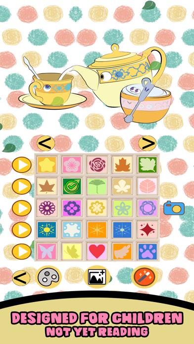 Zuza Coloring Book screenshot 6