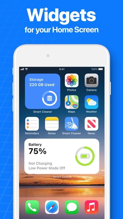 Smart Cleaner - Clean Storage screenshot-9
