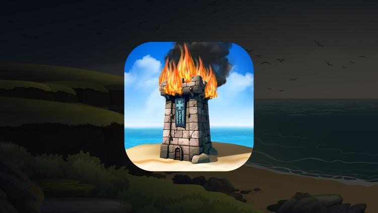 Sea of Thieves: Merge Kingdom screenshot-0