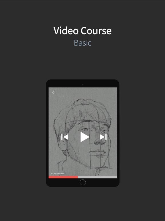 SEEART Studio Screenshots