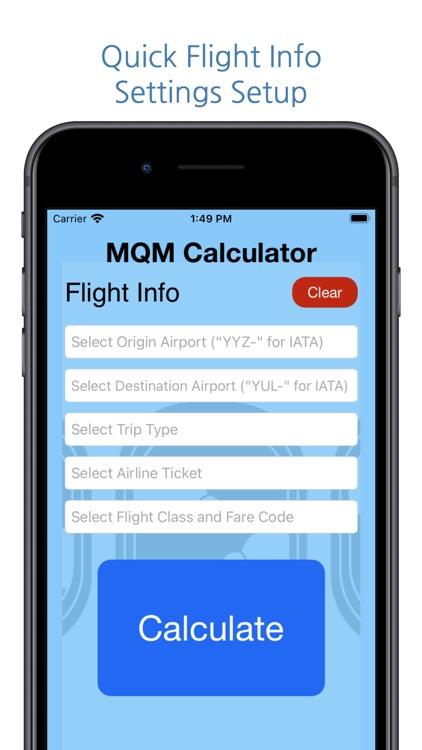 MQM Calculator screenshot-3