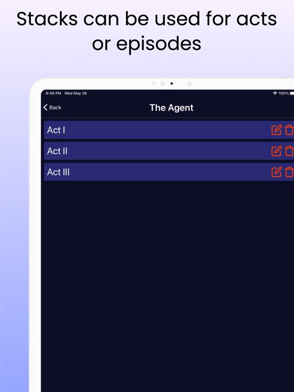 VanguCards screenshot 11