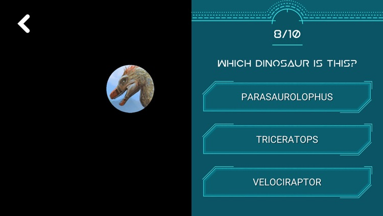 Dinosaur Master! screenshot-4