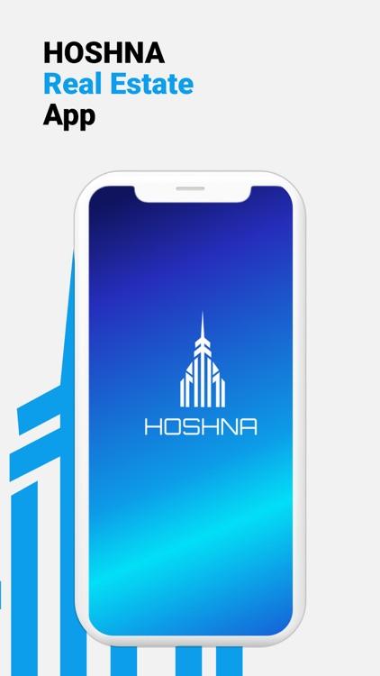 Hoshna