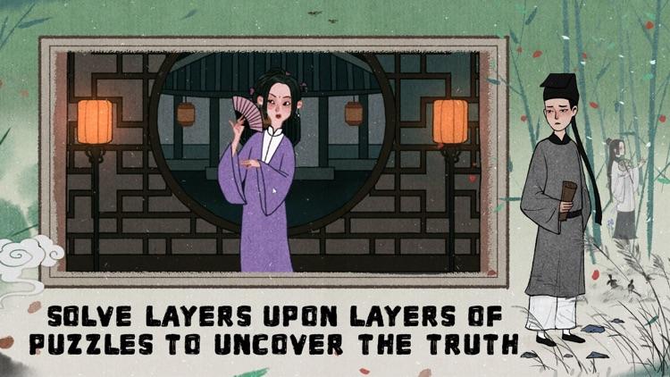 Tales of the Mirror screenshot-4
