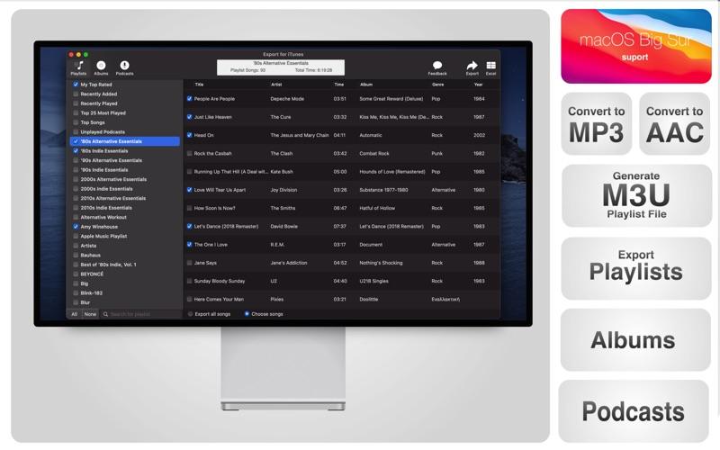 Export for iTunes Screenshots