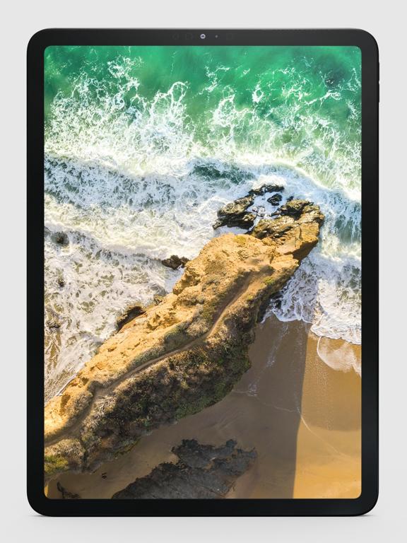 Beach Wallpapers 4K screenshot 12