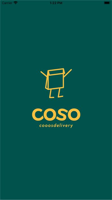 CosoRider screenshot 1