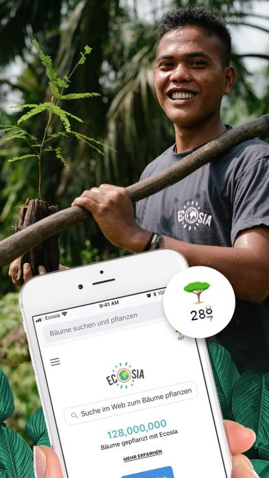 EcosiaScreenshot von 3