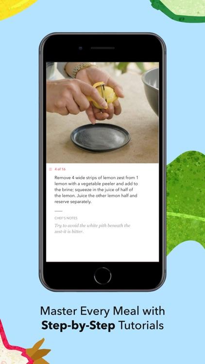 Food Network Kitchen screenshot-3