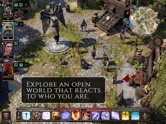 Divinity - Original Sin 2 screenshot 1