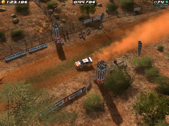Rush Rally Origins screenshot 9