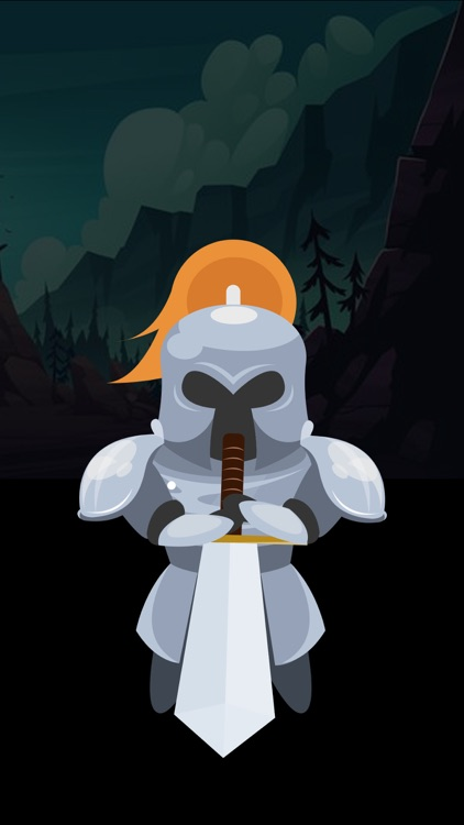 Viking Sword Fight screenshot-0