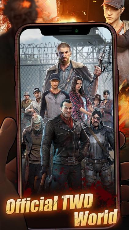 The Walking Dead: Survivors screenshot-0