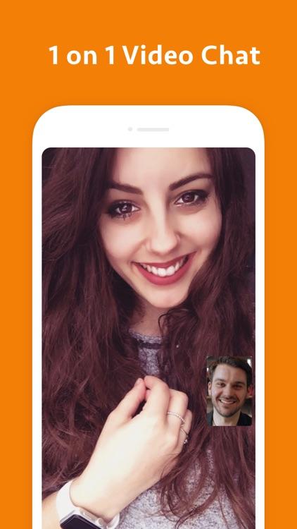 ChatHub-18+ Random Video Chat screenshot-0