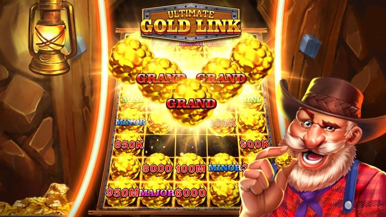 Cash Carnival - Casino Slots screenshot-6