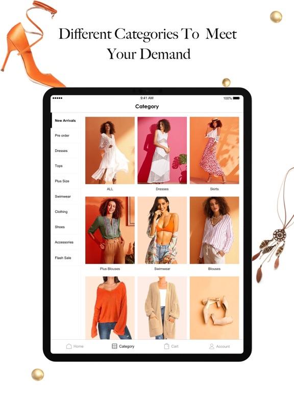 Floryday - Tendance Shopping