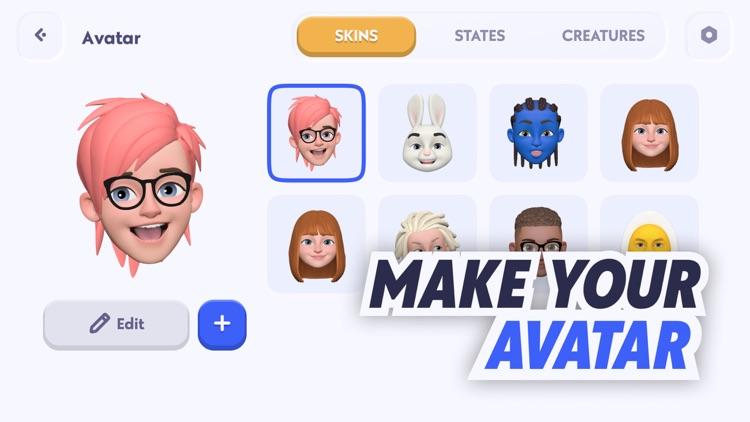 Chudo:Build a game in 15 mins screenshot-4