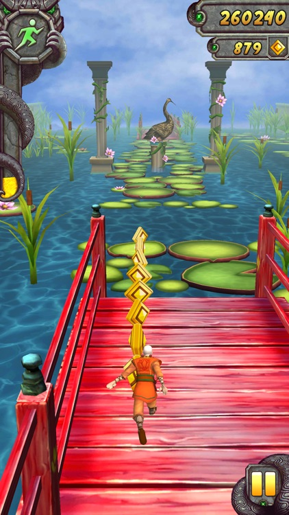 Temple Run 2 screenshot-6