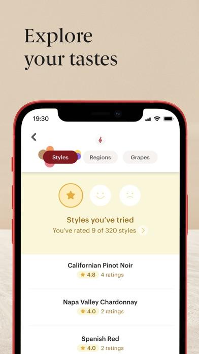 Vivino: Buy the Right Wine ScreenShot4