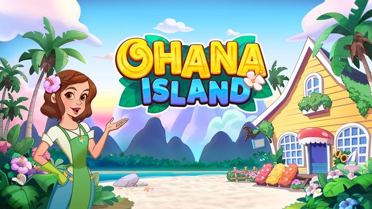 Ohana Island - Design & Match
