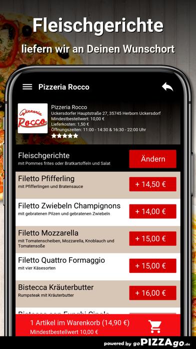 Rocco Herborn Uckersdorf screenshot 6