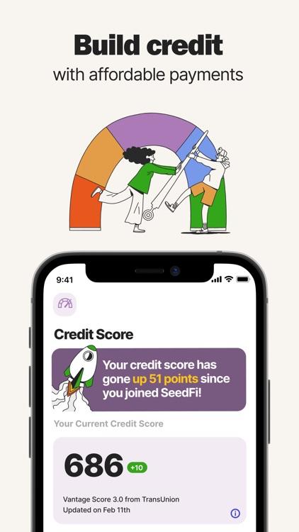 SeedFi - Money Help