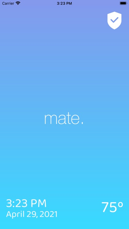 mate. - Smart Home Control screenshot-4