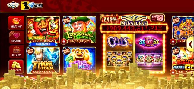 Wheel Of Fortune Doubledown Casino - National Interest Slot Machine
