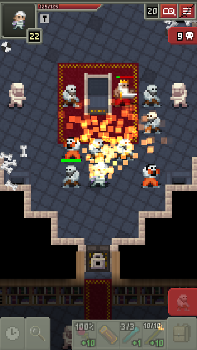 Shattered Pixel Dungeon screenshot 4
