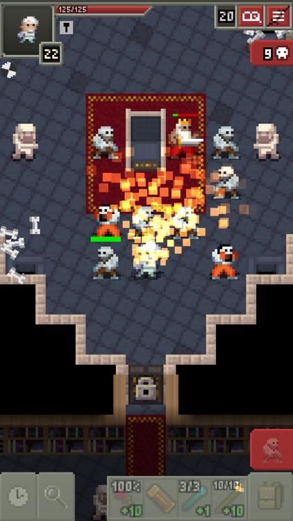 Shattered Pixel Dungeon screenshot-3