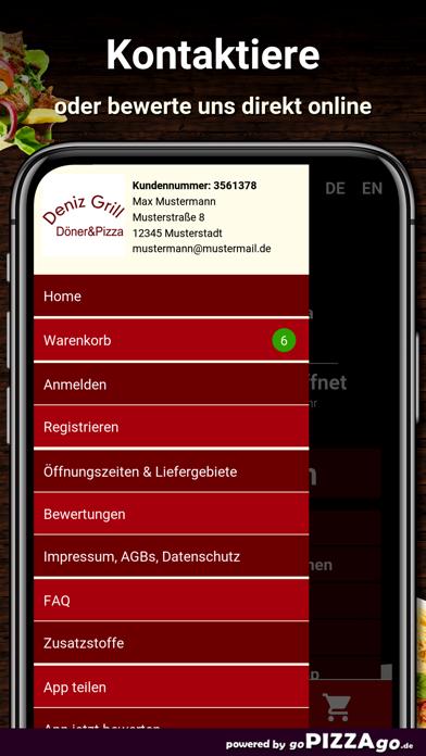 Deniz Döner Duisburg screenshot 3
