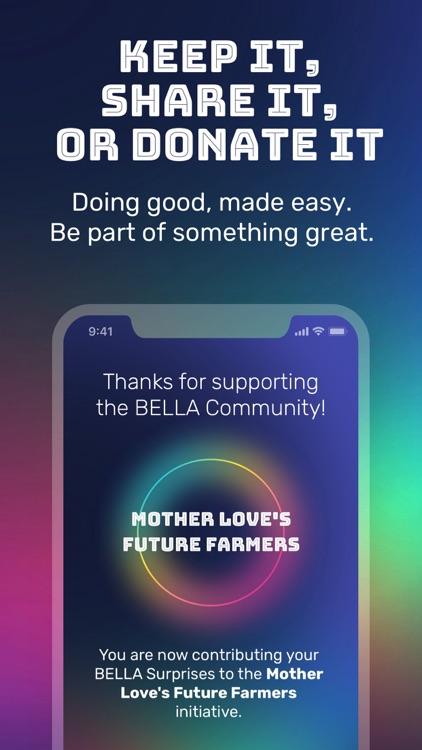 BELLA Loves Me screenshot-3