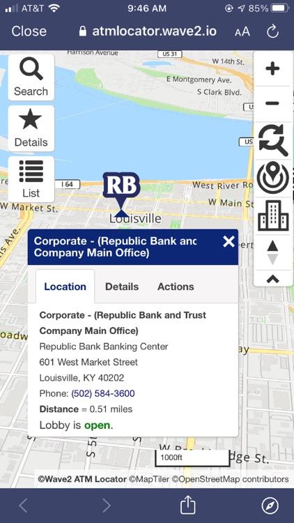 Republic Bank Mobile App screenshot-6