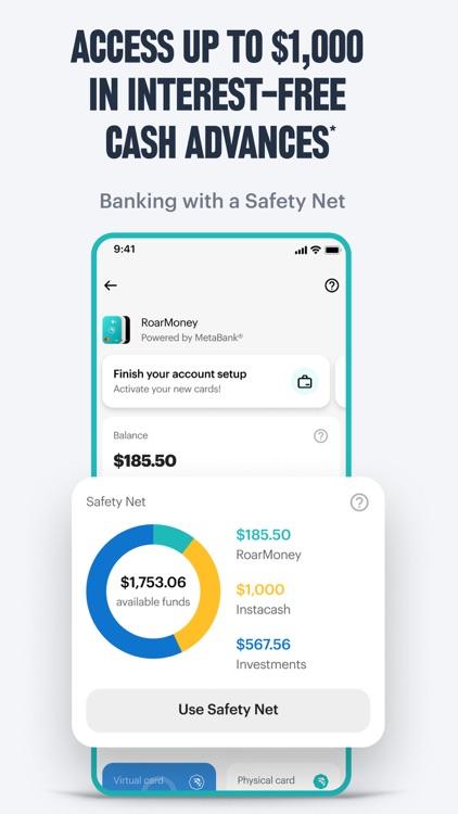 MoneyLion: Mobile Banking screenshot-3