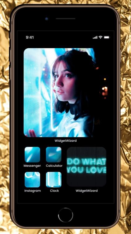 Icon Changer Icons Themer App screenshot-7