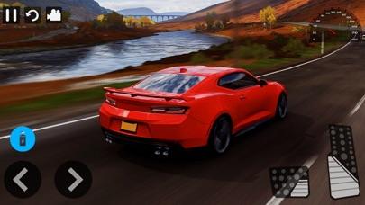 Реальные гонки 21 Car Racing для ПК 1