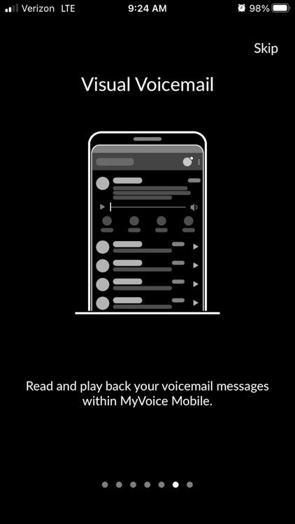 MyVoice Mobile screenshot-5