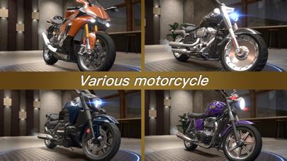 Speed Moto Dash:Real Simulator for windows pc