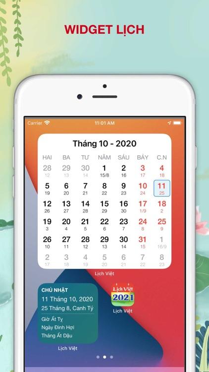 Lịch Vạn Niên 2022 - Lịch Việt
