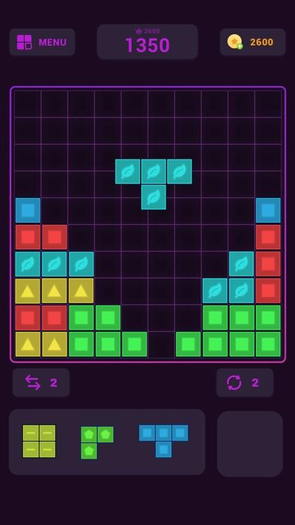 Block Puzzle - Puzzle Games * screenshot-4