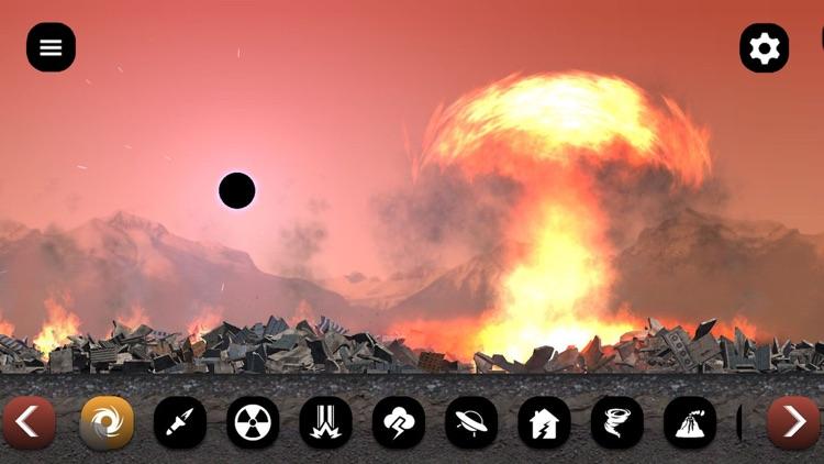城市破坏毁灭模拟器 screenshot-3