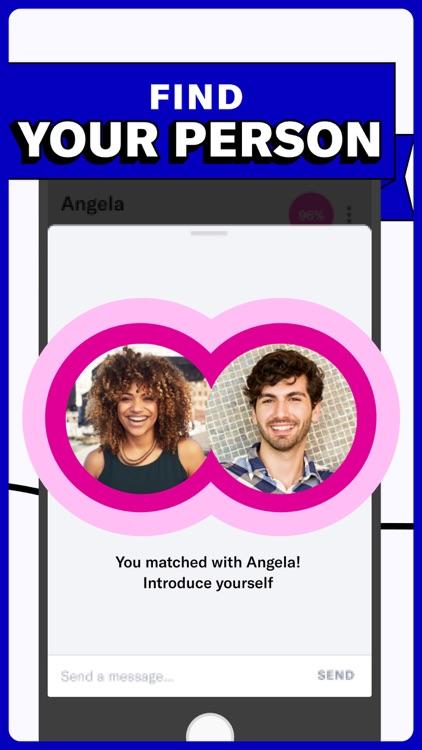 OkCupid Dating App for Singles screenshot-5