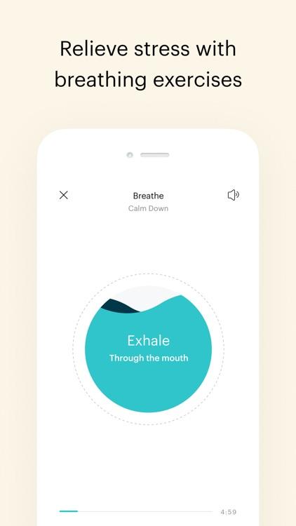 Balance: Meditation & Sleep screenshot-8