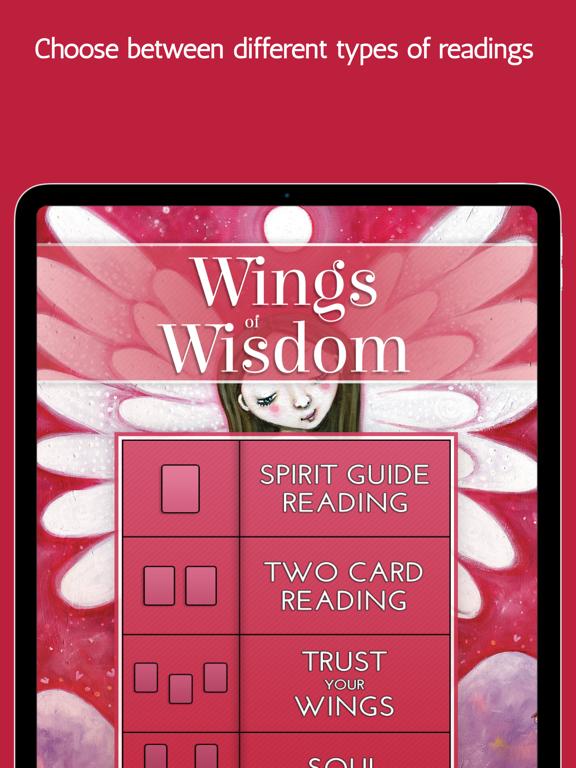 Wings of Wisdom screenshot 17