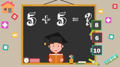 Math Fun : Math Practice Board screenshot 4
